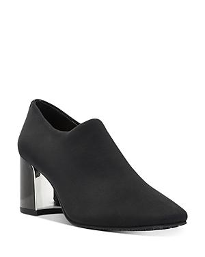 Donald Pliner Women's Slip On High Heel Booties