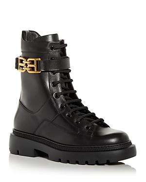 Bally Women's Giolle Combat Boots