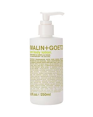 Malin And Goetz Rum Body Lotion