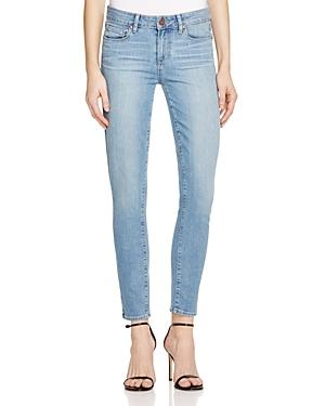 Paige Denim Verdugo Ankle Jeans In Bevin