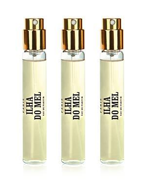 Memo Paris Ihla Do Mel Eau De Parfum Travel Spray Refill Set ($195 Value)