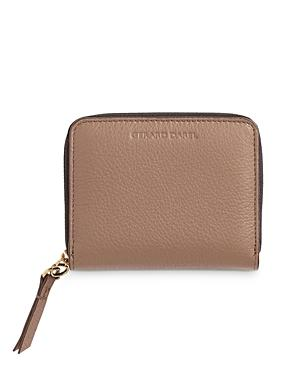 Gerard Darel Small Gd Leather Wallet