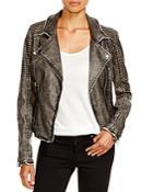 Blanknyc Faux Leather Motorcycle Jacket - Bloomingdale's Exclusive