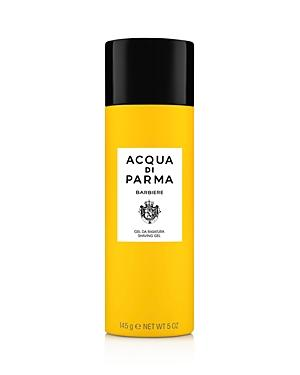 Acqua Di Parma Barbiere Shaving Gel