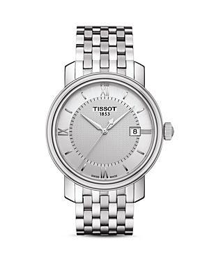 Tissot Bridgeport Watch, 40mm