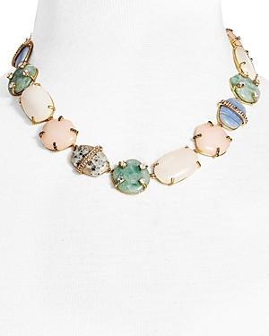 Baublebar Avianna Statement Necklace, 17