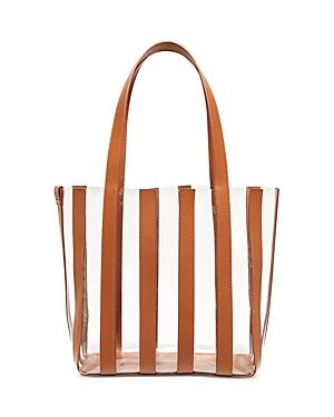Loeffler Randall Marlena See-through Tote