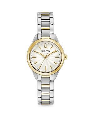 Bulova Classic Watch, 28mm