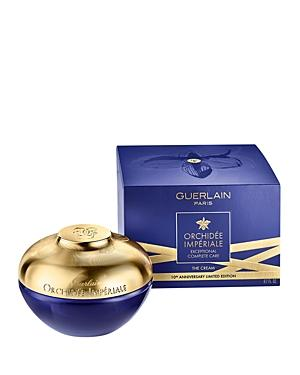 Guerlain Orchidee Imperiale, 10th Anniversary Edition