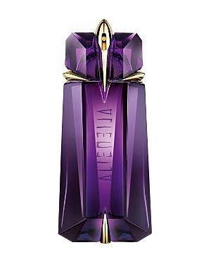 Thierry Mugler Alien Eau De Parfum Refillable Stone, 3 Oz.