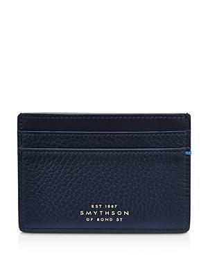 Smythson Burlington Card Case