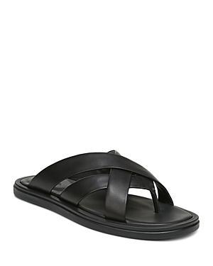 Vince Men's Dunbar Strap Sandals