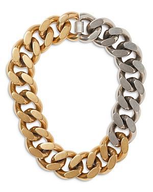 Stella Mccartney Falabella Chain Necklace, 17
