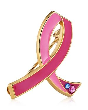 Estee Lauder Pink Ribbon Pin, Limited-edition Collectible