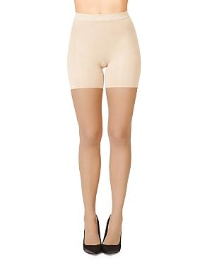 Spanx Graduated-compression Sheer Tights