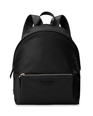 Kate Spade New York The Nylon City Pack Large Backpack