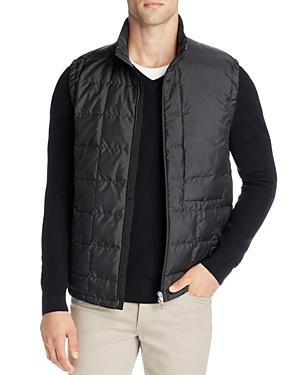 Theory Wittwatts Quilted Puffer Vest