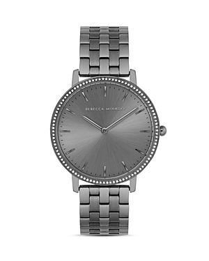 Rebecca Minkoff Major Link Bracelet Watch, 35mm