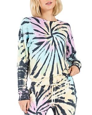 N:philanthropy Lauren Tie Dyed Sweatshirt