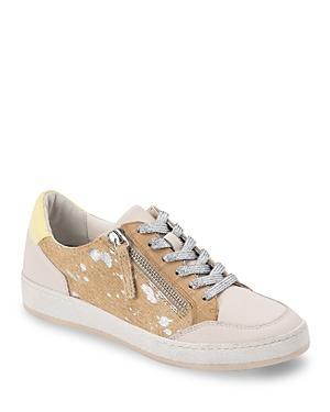 Dolce Vita Women's Miya Lace Up Sneakers