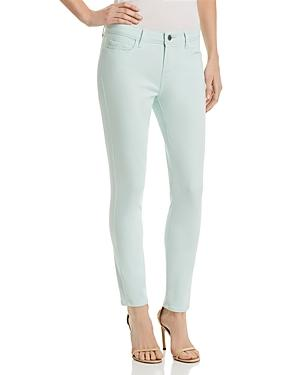 Paige Verdugo Crop Straight Jeans In Vintage Sea Breeze - 100% Exclusive