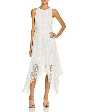 Rebecca Minkoff Chief Flyaway Lace Dress