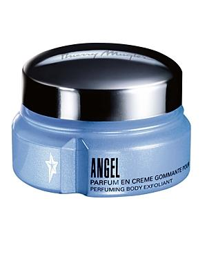 Thierry Mugler Angel Exfoliant Cream