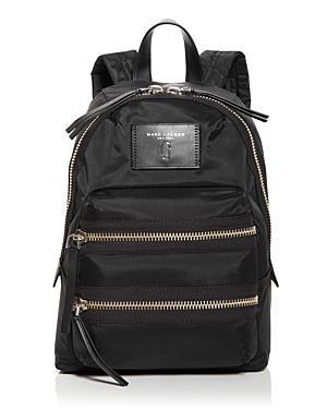 Marc Jacobs Nylon Mini Biker Backpack