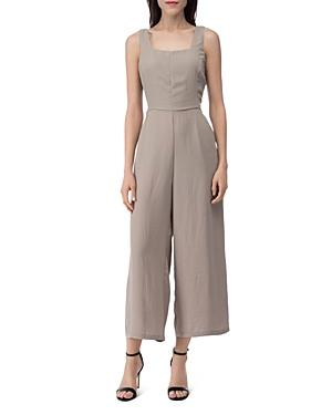 B Collection By Bobeau Janet U-neck Jumpsuit
