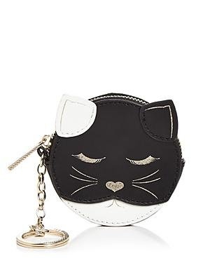 Ted Baker Leather Cat Coin Purse