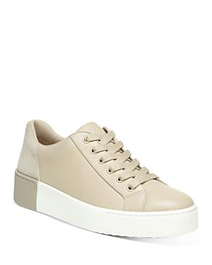 Vince Women's Bensley Lace Up Sneakers