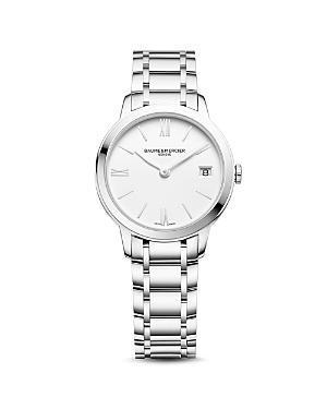 Baume & Mercier Classima 10335 Watch, 31mm