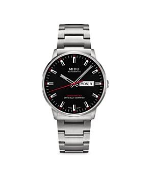 Mido Commander Chronometer Watch, 40mm