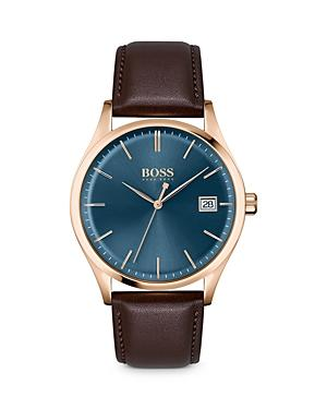 Boss Hugo Boss Commissioner Watch, 42mm
