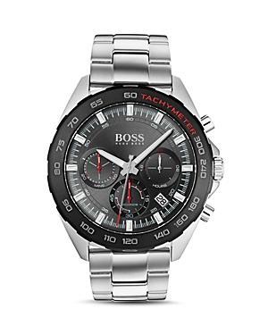 Boss Hugo Boss Intensity Chronograph, 44mm