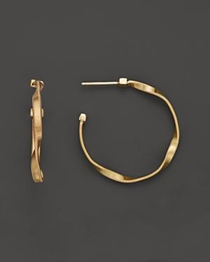 Marco Bicego Marrakech Hoop Earrings