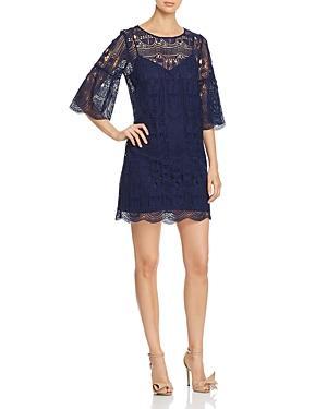 Le Gali Mabelle Crochet Lace Dress - 100% Exclusive