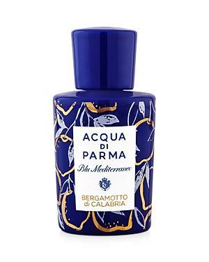 Acqua Di Parma Bergamotto Di Calabria La Spugnatura Eau De Toilette - Limited Edition 3.4 Oz.