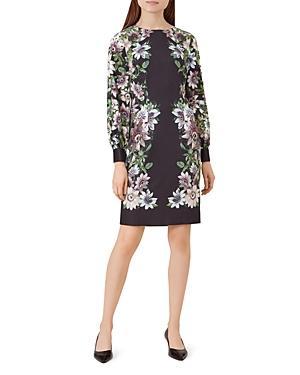 Hobbs London Passiflora Shift Dress