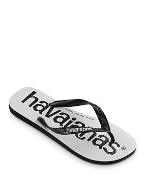 Havaianas Men's Top Logomania Flip-flops