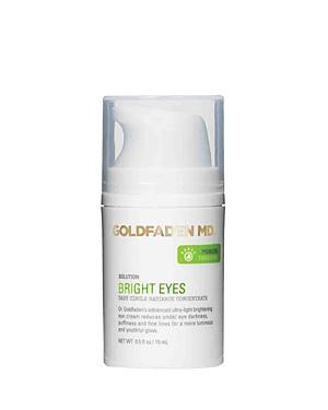 Goldfaden Md Bright Eyes Dark Circle Radiance Complex