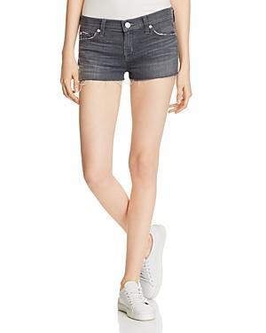 Hudson Kenzie Cutoff Denim Shorts