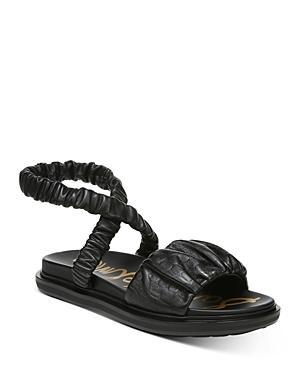 Sam Edelman Women's Velma Ankle Strap Sandals