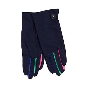 Echo Color Blocked Summer Gloves
