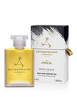 Aromatherapy Associates Open Space Bath & Shower Oil
