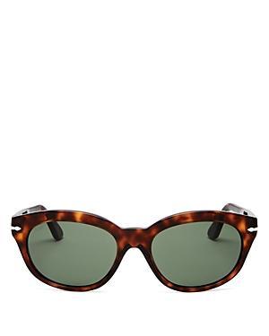 Persol Women's Cat Eye Sunglasses, 55mm