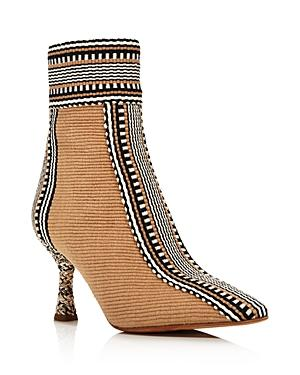 Antolina Women's Debbie High-heel Booties