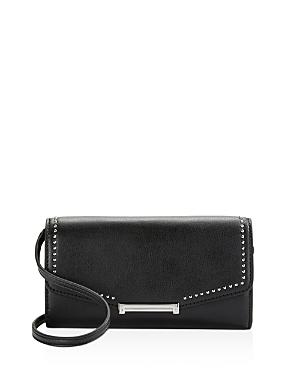Ivanka Trump Madison Leather Crossbody