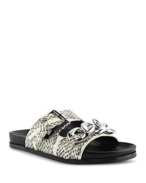Marc Fisher Ltd. Women's Fresno Embellished Sandals