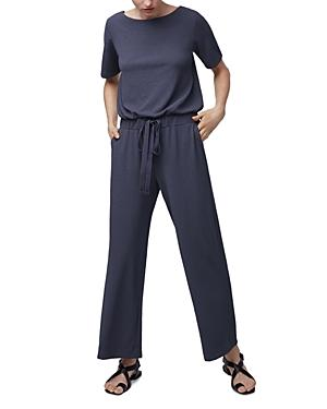 B New York Wide-leg Jumpsuit